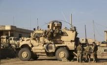 ABD öncülüğündeki koalisyon, Suriye'de tatbikata başladı