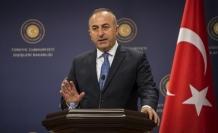 Çavuşoğlu'ndan İdlib açıklaması, 'Bunu engellerse, Türkiye engeller'