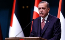 Cumhurbaşkanı Erdoğan'dan 5 dilde Suriye mesajı
