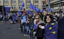 Avrupa'nın yüzde 22,5'i yoksulluk sınırında