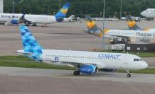 Güney Kıbrıs Rum Kesimi'nin en büyük havayolu iflas etti