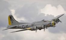 İkinci Dünya Savaşı bombaları atmosferi inceltti