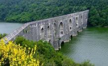 İstanbul'da yeni baraj için ilk adım atıldı