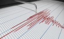 Endonezya'da 6.2 büyüklüğünde yeni deprem 26