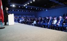 Erdoğan'dan G20 Zirvesinde basın toplantısı