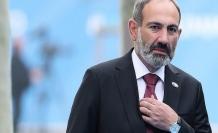 Ermenistan'da seçim galibi Kadife Devrim lideri Paşinyan