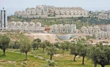 İsrail Batı Şeria'da 2 bini aşkın yeni konut inşa etme kararı
