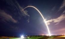 Kazakistan uyduları fırlattı