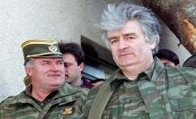 Savaş suçlusu Karadzic tahliye istedi!