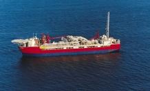 Venezuela donanması ExxonMobil ile Guyana sularında