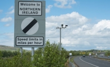 AB İngiltere'yi uyardı: Anlaşma yoksa sınır var