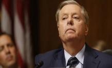 ABD'li Senatör Graham PYD'nin, PKK ile bağlantılı olduğunu kabul etti