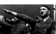 Avusturya'da aşırı sağcı partinin toplantısında 'Hitler selamı' iddiası