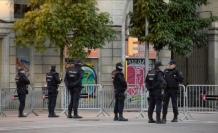 Ayrılıkçı iki Katalan belediye başkanı gözaltına alındı
