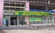 Etiyopya'da silahı bırakmak istemeyen grup bankaları soydu