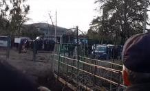 Abhazya'da ölümle yaşam arasındaki köprü