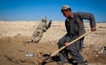Afganistan'da 60 sürücüyü kimin kaçırdığı belirsiz