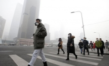 Hava kirliliği nedeniyle çocukların ömürleri ortalama 20 ay kısalacak