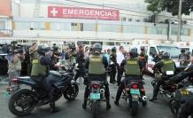 Peru'nun eski Devlet Başkanı tutuklanmadan önce kendisini vurdu