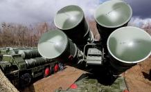 Türkiye'ye gelecek olan 2 adet S-400 4 bölükten oluşuyor