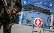 İsrail ile Gazze arasındaki iki sınır kapısı yeniden açıldı