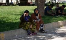 Şanlıurfalılar yaza tam gaz girdi: 42 derece