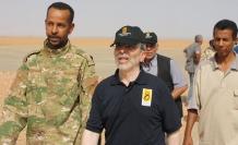 UMH: Hafter'in Libya'nın geleceğinde yeri yok
