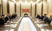 YÖK'ten yeni atanan rektörlere uyarı