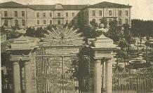Galatasaray Lisesi'nde Ramazan ayı