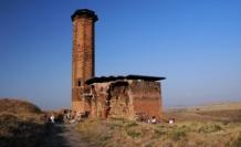 Ani harabelerindeki ilk Türk camisinde 26 Ağustos 2021'de yeniden namaz kılınacak
