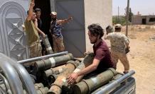Libya'da Hafter'in çekildiği bölgelerdeki ihlalleri