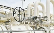 Trans Adriyatik Doğal Gaz Boru Hattı'nın deniz geçişi hazır