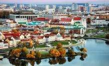 Türkiye ile Belarus arasındaki hizmet ticaretinde yeni dönem başlıyor