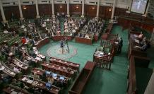Tunus'ta hükümet krizi kapıda