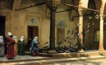 Fransız seyyahtan farklı bir Osmanlı kadın imajı