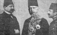 İttihatçılar içindeki İslamcı: Said Halim Paşa