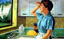 Hem ev işi hem kariyer olmuyor