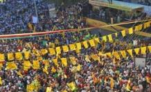 BDP: Seçim barajı artık anlamsız