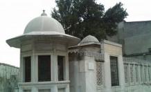 Mimar Sinan'ın türbe kitabesi