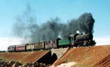 Ateşten Atlar / Hicaz Demiryolu