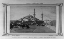 II.Abdülhamid'in fotoğraf arşivinden Osmanlı coğrafyası