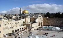 İsrail 47 yıl önce de Mescid-i Aksa'ya girmişti