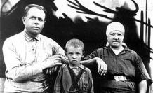 Sovyetler'i bu çocuk yıktı