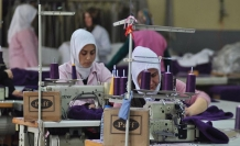 3 bin 800 Suriyeliye çalışma izni