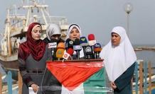 Gazzeliler verilen sözlerin tutulmasını istiyor