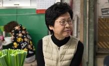Hong Kong'daki liderlik seçimini Çin yanlısı aday kazandı