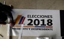 Kolombiya'nın yeni devlet başkanı bugün belli oluyor