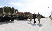 Azerbaycan'da POLONEZ ve LORA için yeni kışla