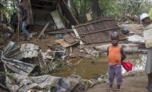 Gana'da sel sonucu 12 kişi yaşamını yitirdi