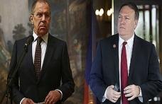 ABD ile Rusya arasında Suriye mesaisi